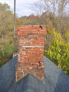 Water And Your Masonry Chimney Chimney Safety Institute