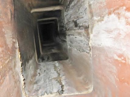 Gas Appliances Amp Your Masonry Chimney Adams Chimney