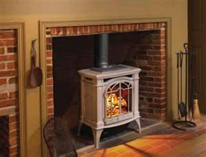 Installing Woodstoves And Inserts Adams Chimney